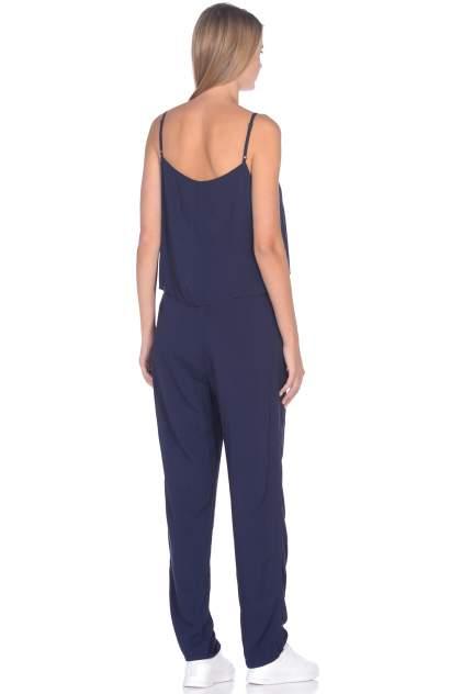 Комбинезон женский Baon B499022 синий S