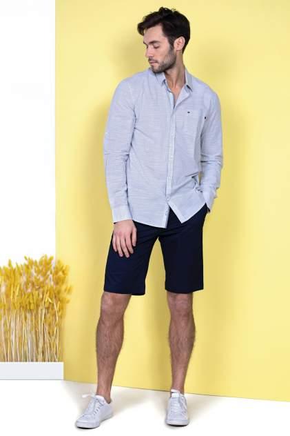 Повседневные шорты мужские Baon B829005 синие M