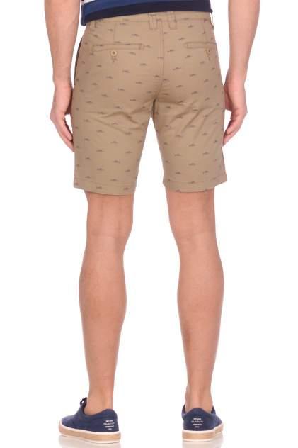 Повседневные шорты мужские Baon B829011 бежевые M