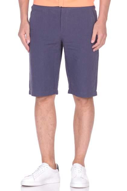 Повседневные шорты мужские Baon B829021 синие M