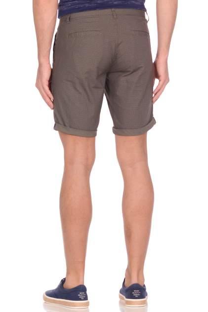 Повседневные шорты мужские Baon B829025 коричневые M