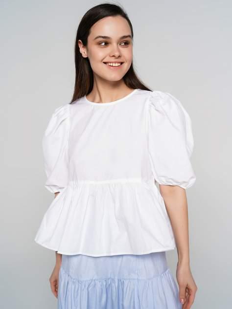 Блуза женская ТВОЕ A7716 белая L