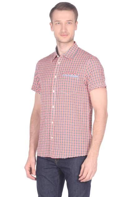 Рубашка мужская Baon B689014, красный