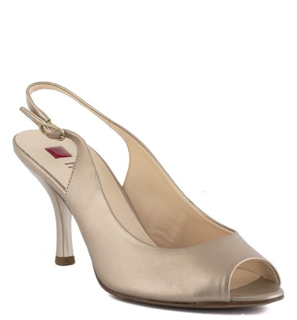 Туфли женские Hogl 3-107308, бежевый