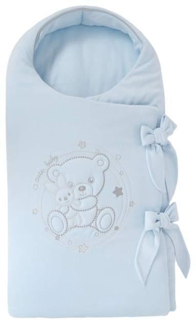 Мешок спальный Sofija BOBO голубой