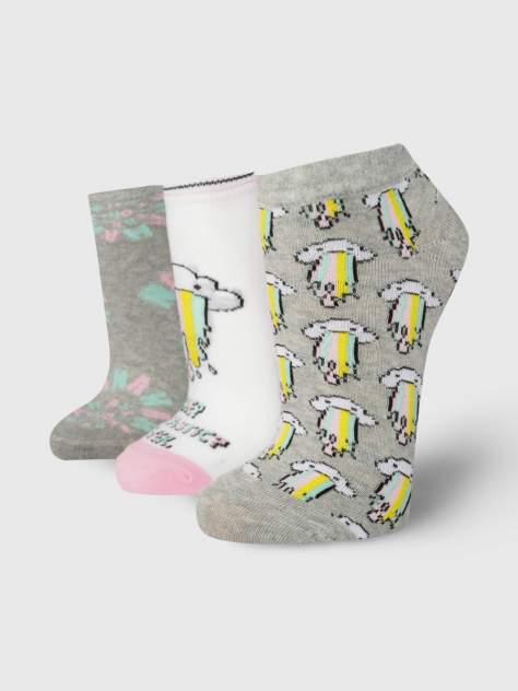 Набор носков женский ТВОЕ A8028 разноцветный 35-41
