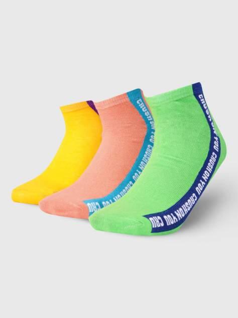 Набор носков мужской ТВОЕ A8002 разноцветный Z405