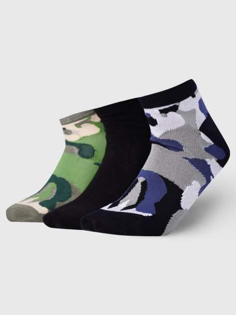 Набор носков мужской ТВОЕ A8003 разноцветный Z405