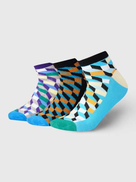 Набор носков мужской ТВОЕ A8005 разноцветный Z405