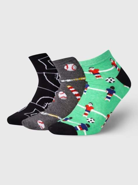 Набор носков мужской ТВОЕ A8006 разноцветный Z405
