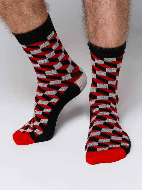 Набор носков мужской ТВОЕ A8018 разноцветный Z405