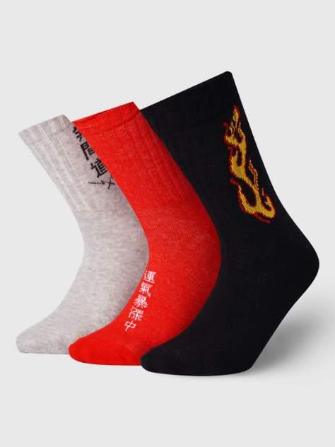 Набор носков мужской ТВОЕ A8019 разноцветный Z405
