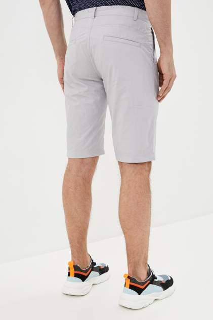Повседневные шорты мужские Baon B820003 серые 3XL