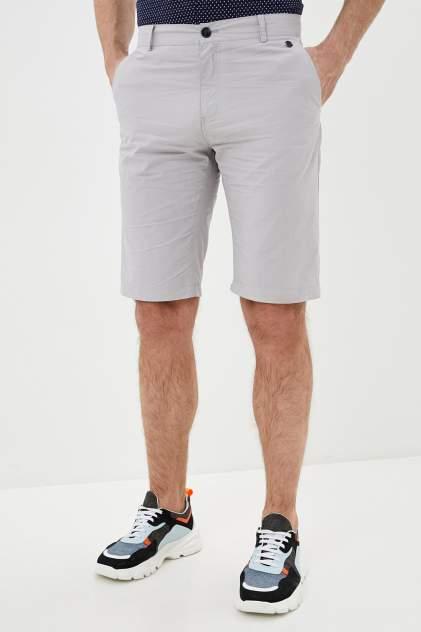 Повседневные шорты мужские Baon B820003 серые 4XL