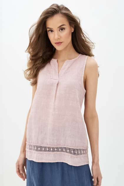 Женская блуза Baon B260020, розовый