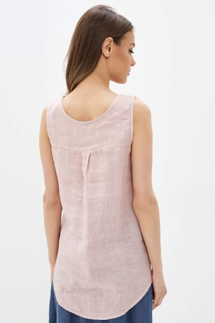Блуза женская Baon B260020 розовая L