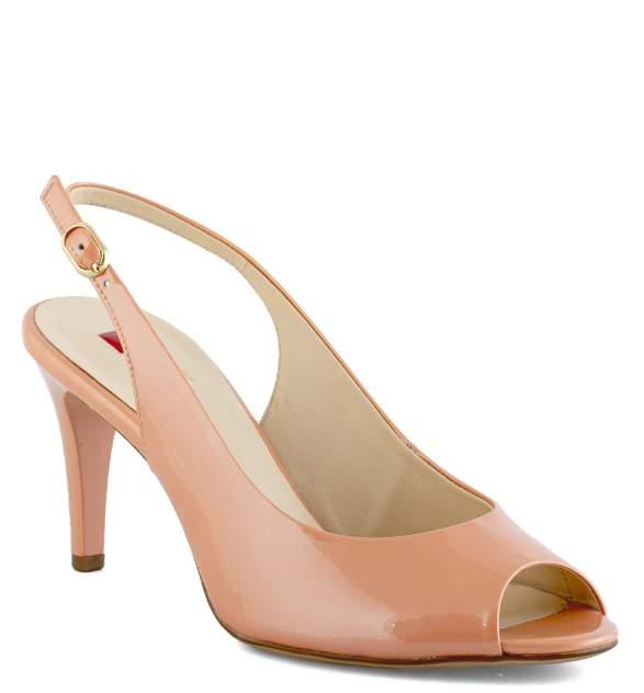 Туфли женские Hogl 3-107105, оранжевый