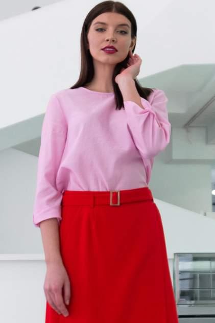 Женская блуза Baon B179010, розовый