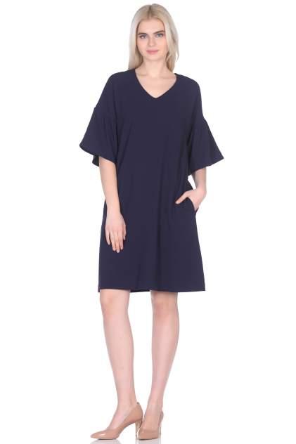 Женское платье Baon B459010, синий