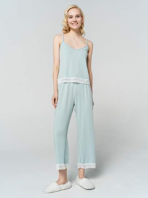 Пижама ТВОЕ 77352, зеленый