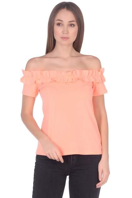 Женская блуза Baon B239082, оранжевый