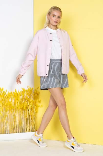 Повседневные шорты женские Baon B329007 серые L