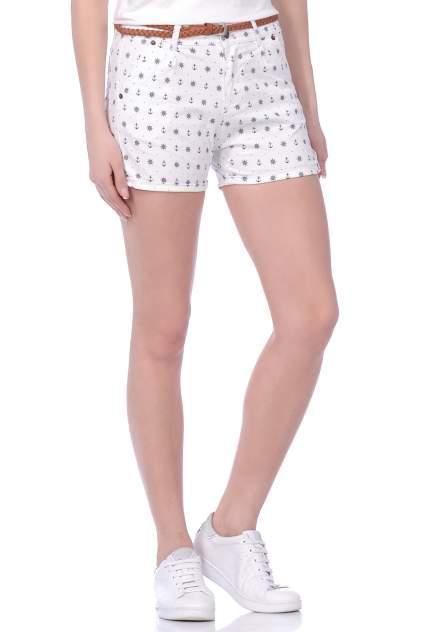Повседневные шорты женские Baon B329011 белые L