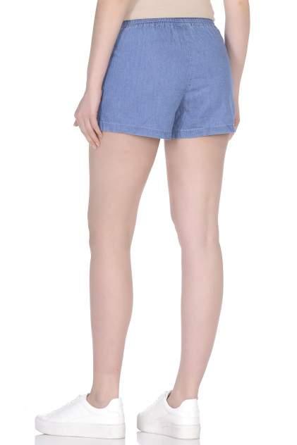 Джинсовые шорты женские Baon B329013 синие S