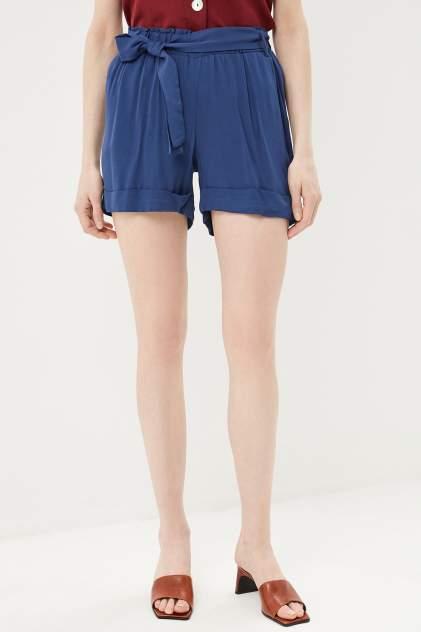 Повседневные шорты женские Baon B329019 синие L