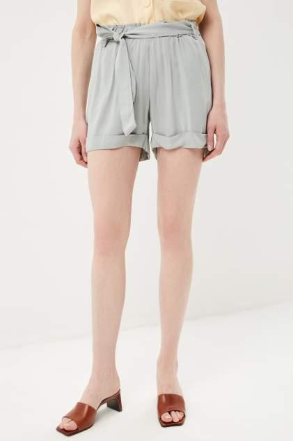 Повседневные шорты женские Baon B329019 зеленые L
