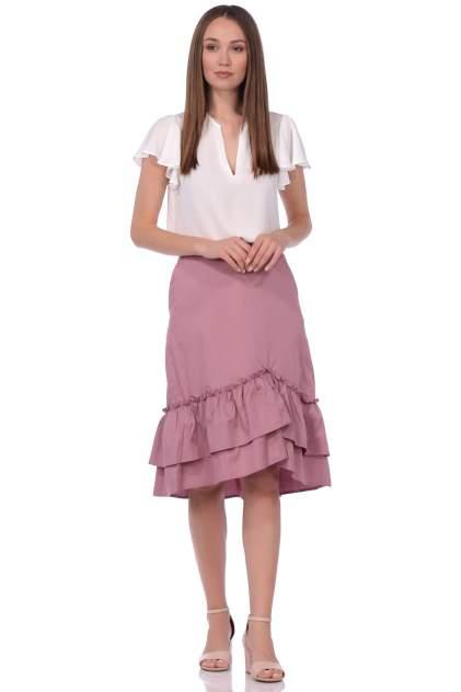 Женская юбка Baon B479018, розовый