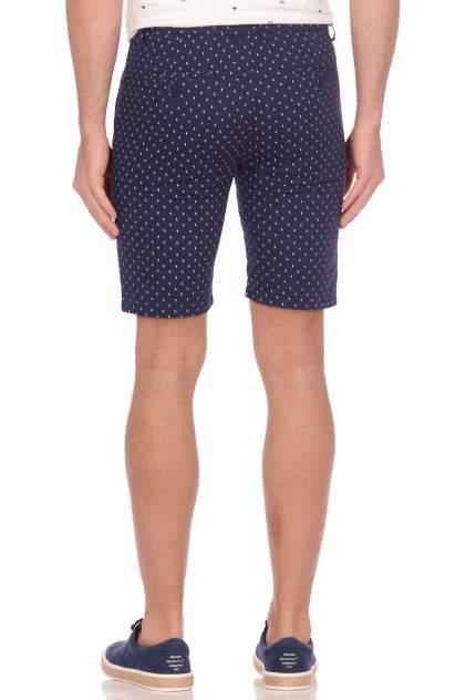 Повседневные шорты мужские Baon B829012 синие S