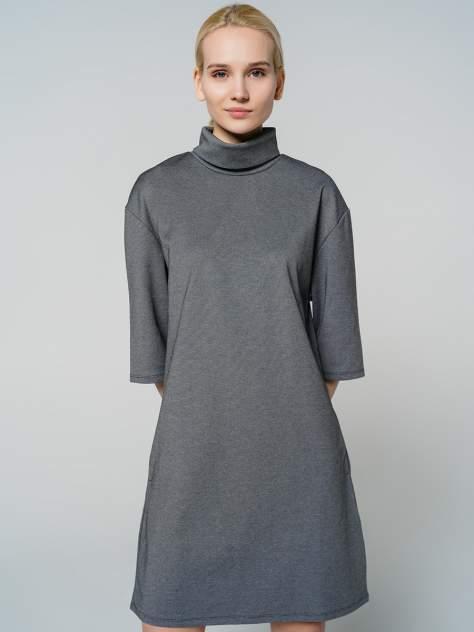 Женское платье ТВОЕ 78693, серый