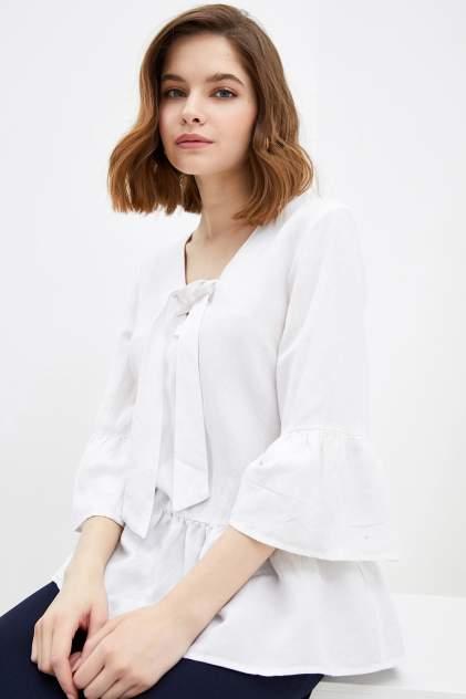 Женская блуза Baon B170025, белый