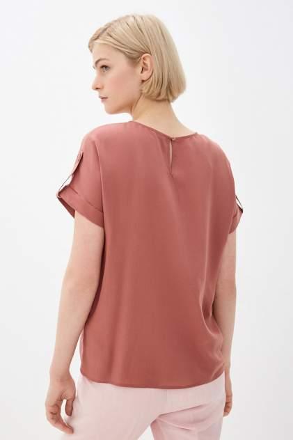 Женская блуза Baon B190002, красный