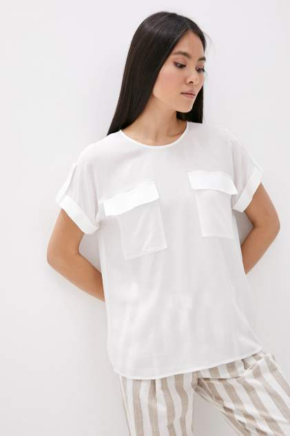 Женская блуза Baon B190002, белый