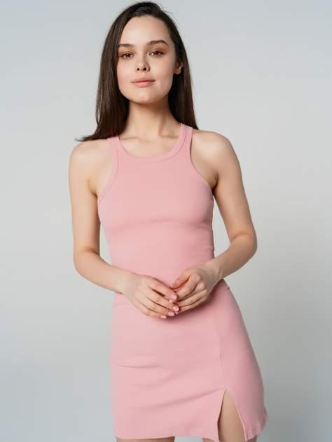 Майка женская ТВОЕ 78915 розовая XS/S