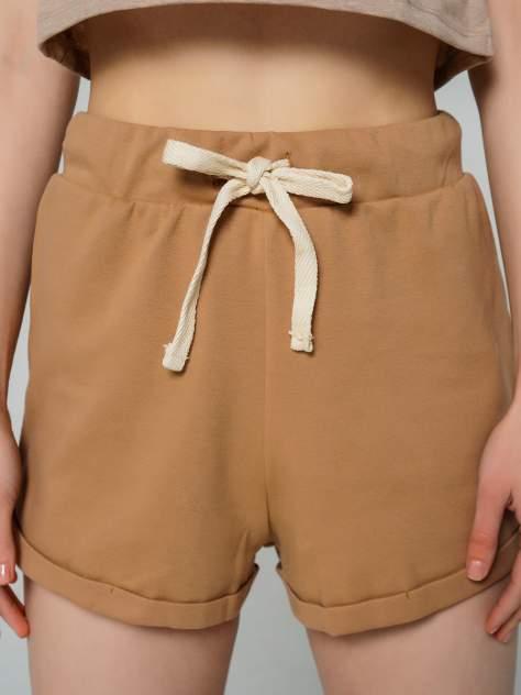 Женские шорты ТВОЕ 78792, коричневый