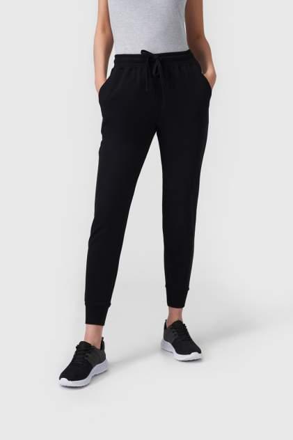 Женские брюки Modis M202W01049S642F, черный