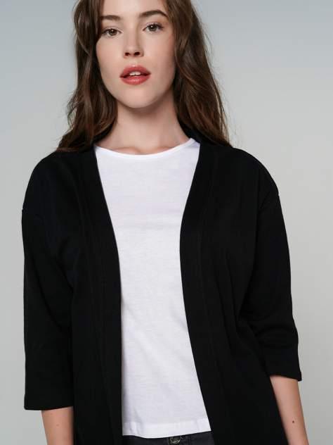 Кардиган женский ТВОЕ 71206 черный XL