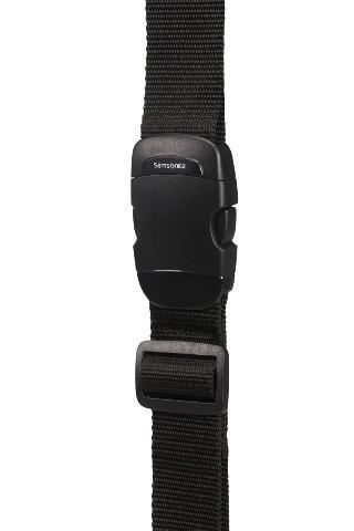 Ремень багажный Samsonite CO1-09055 черный