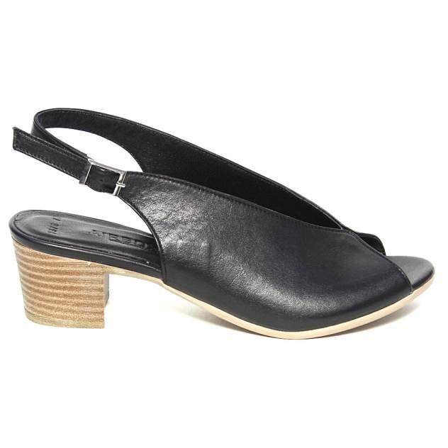 Туфли женские Airbox 137677, черный