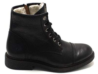 Мужские ботинки El Tempo 568022, черный