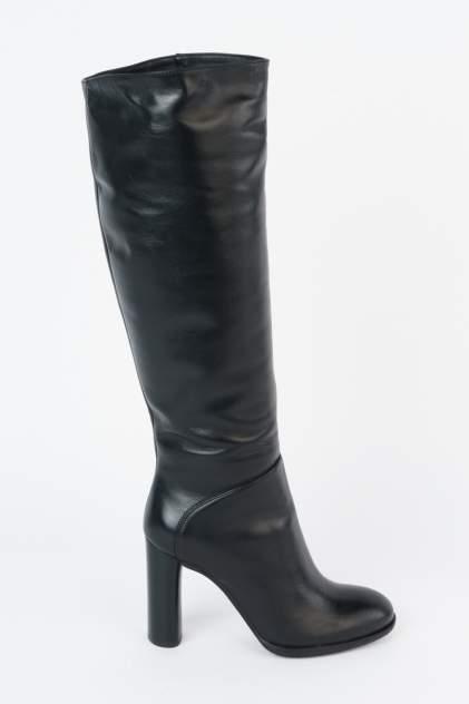 Сапоги женские Calipso 972-01-RTA-01-KBM, черный