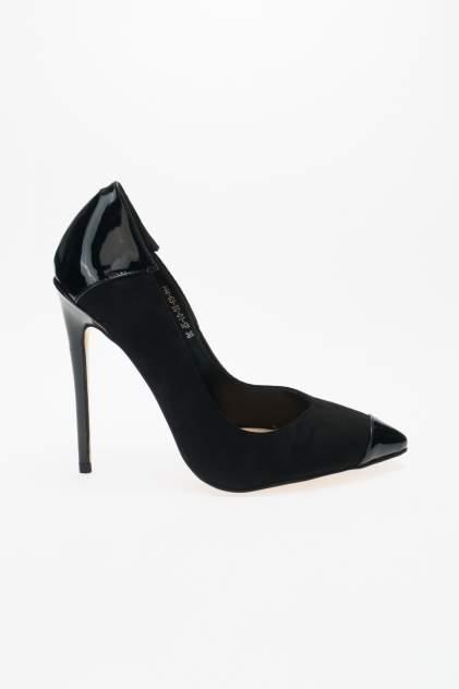 Туфли женскиеТуфли женские  CalipsoCalipso  144-63-IG144-63-IG, , черныйчерный