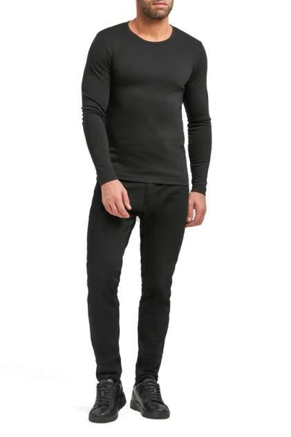 Пуловер мужской Envy Lab Q21 черный 3XL