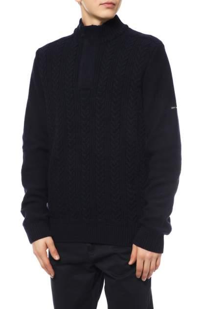 Пуловер мужской Saint James 2811 синий 3XL