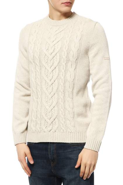 Пуловер мужской Saint James 2369 бежевый 3XL