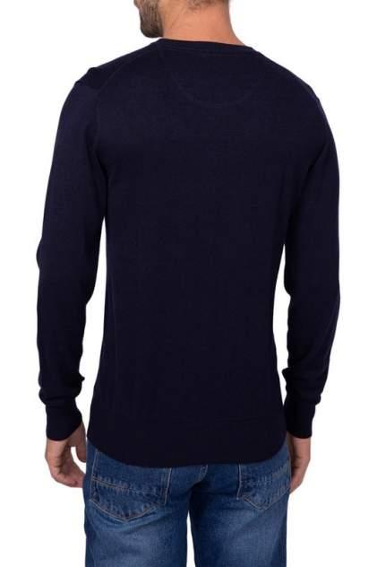 Пуловер мужской Kanzler 18W-VC06-F/99 синий L