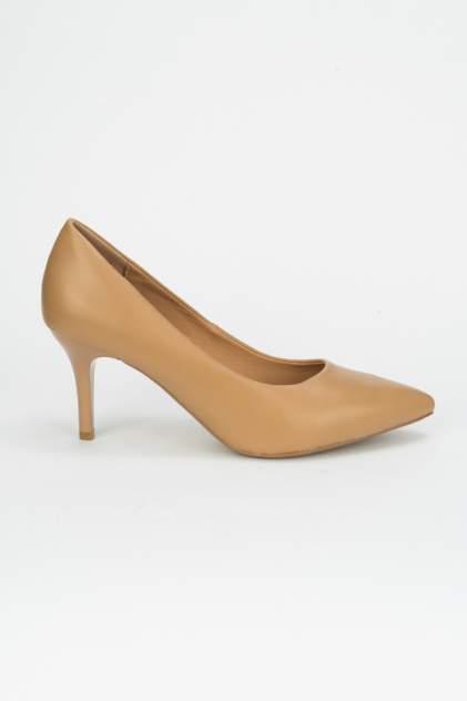 Туфли женскиеТуфли женские  BetsyBetsy  908015/01908015/01, , бежевыйбежевый